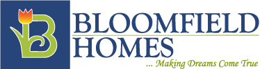 Bloomfield Homes $250s – $330s