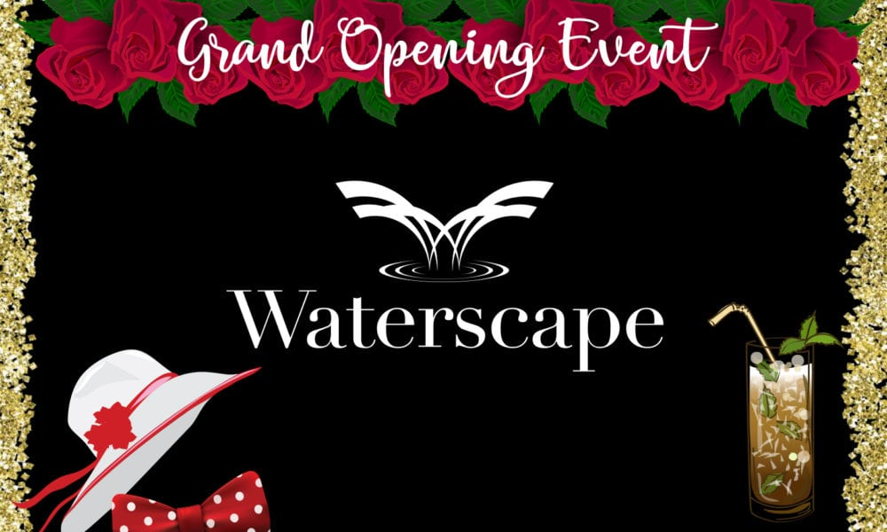 Waterscape REALTOR® Grand Opening