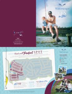 Waterscape Brochure