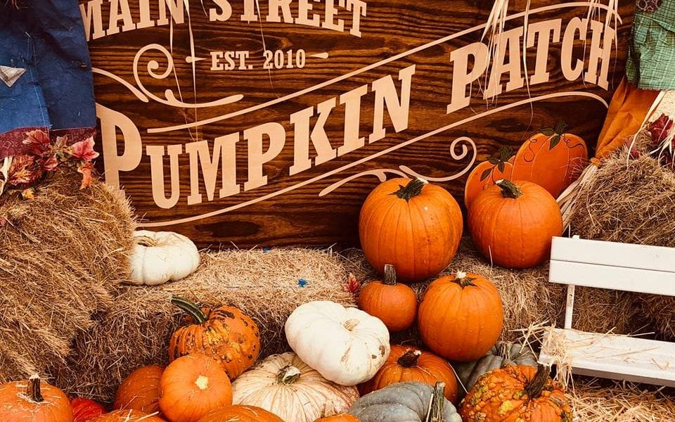Family-Fun Fall Events in Royse City