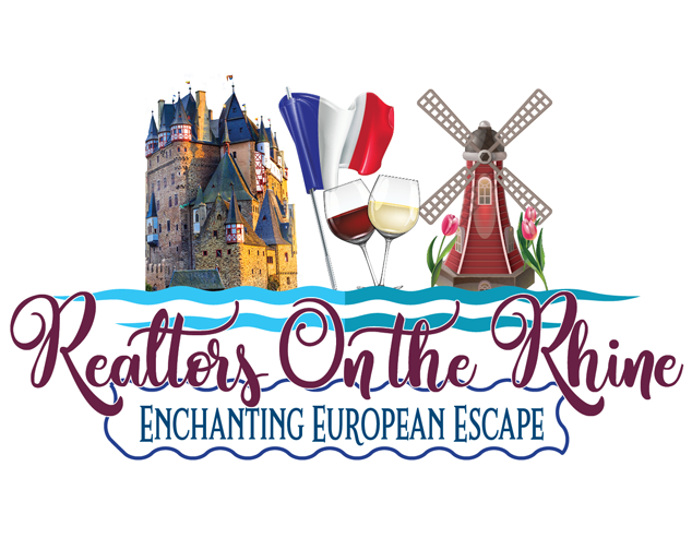 2019 Realtor Rewards Trip – Realtors on the Rhine