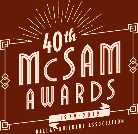 Waterscape Finalist in Three Categories, 2019 McSam Awards