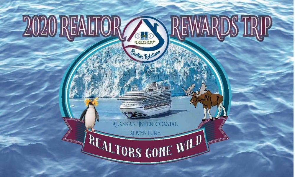 2020 Realtor Rewards Trip – Alaskan Adventure