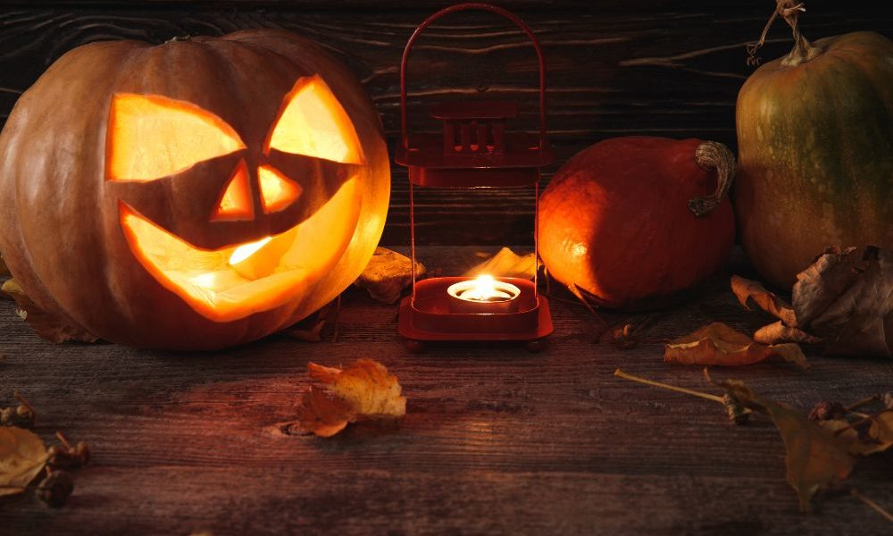 Waterscape Celebrates First Annual Halloween Decoration Contest